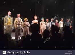 Curtain Call Theatre Curtain Call Cast Of Soho Rep In An Octoroon By Branden Stock