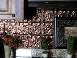 100 faux tin backsplash tiles kitchen tin backsplash for