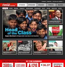 nouveau si e social l entreprise d atlanta a lancé hier un nouveau site web