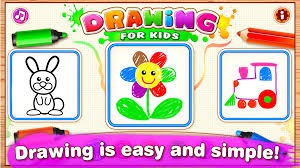 cartoon flower step by step drawing lesson drawing art gallery