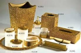 gold bathroom ideas black and gold bathroom accessories gold and black luxury bath