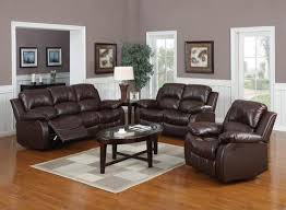 2 Seat Leather Reclining Sofa Recliner Sofa 3 2 1 Savae Org
