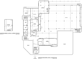 Level Floor Fulcrum Building Measurement Measured Drawings Of Existing