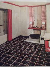 Retro Bathroom Flooring 70 Best Vinyl Images On Pinterest Vinyl Flooring Vinyl Floor