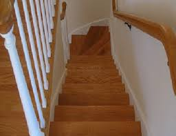 How To Refinish A Banister Rochester Hardwood Floors Of Utica Stairs U0026 Accessories
