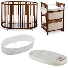 Pali Designs Mantova Forever Crib Stokke Bassinet Crib Combo Baby Crib Design Inspiration
