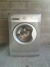 bosch wae2446 black 7kg washing machine appliances blackpool