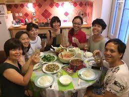 les fran軋is et la cuisine avignon 台灣外亞維儂藝術節 accueil
