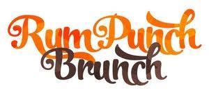 1 yr anniversary rum punch brunch 1 yr anniversary tickets sat jan 14 2017 at 12