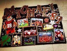Football Locker Decorations Football Locker Decoration Football Locker Decoration