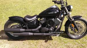 2008 yamaha v star 1100 classic moto zombdrive com