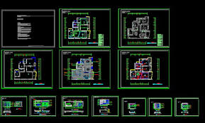 Floor Plan Free Download Cad Renovated Home Financing Floor Plans Free Download