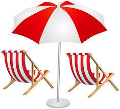 Clip Umbrella Beach Chairs And Umbrella Png Clip Art Image Gallery