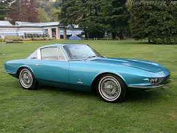are all corvettes made of fiberglass steel bodied 1963 corvette rondine still amazing fans after 49