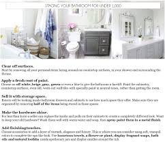 how to stage your home for sale this spring mystylespot tori also shares how to stage homes and be an immediate success in her bestselling book feel at home home staging secrets for a quick and easy sell
