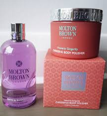 winter warmers with molton brown