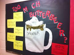 harry potter themed bulletin board ra ideas res life ra ideas