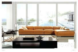 Sofa Sleeper Los Angeles Leather Sectional Sofa Los Angeles Brightmind