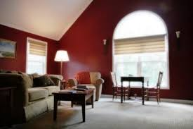 maroon paint for bedroom paint colors to sell your home bed 3