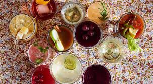 19 best thanksgiving cocktails easy drink recipes with