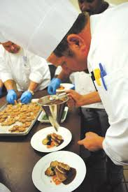 escoffier cuisine ccc foundation to host escoffier chefs dinner series carolina