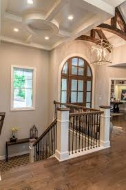 Stair Handrail Ideas Best 25 Stair Railing Ideas On Pinterest Banister Remodel