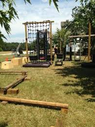 Backyard Obstacle Course Ideas Obstacle Course On Pinterest 21 Pins Build A Child S Parkour