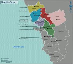 Goa Map File Map India North Goa01 Svg Wikimedia Commons