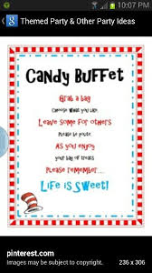 Baby Shower Candy Buffet Sign by 27 Best Signs Images On Pinterest Candy Buffet Signs Candy