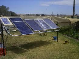 diy solar d i y solar setup 15 steps with pictures