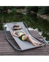 amazing deal on lazydaze hammocks patio garden outdoor rocking