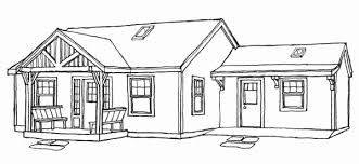simple cottage home plans grandfather cottage home plans kit