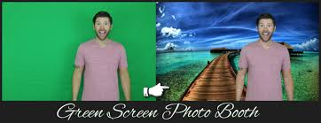 green screen photo booth green screen photo booth boothnv photo booth rental las vegas