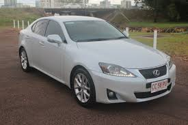 lexus is 350 timing belt or chain 2010 lexus is350 crystal mist sports automatic 75 550km qld