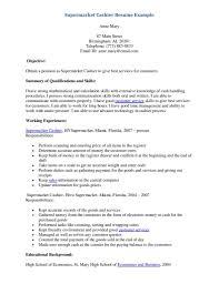 sample resume for cashier associate 20 sample resume for cashier job and resume template
