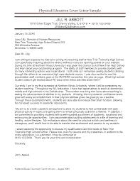 ideas collection educational cover letters about free huanyii com