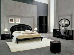 perfect gray and black bedrooms home decor ideas excellent red