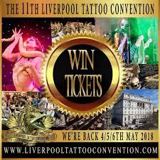 conventions tattoo fan magazine uk