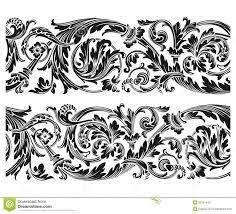 royalty free images ornate border illustration free vector