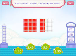 decimals and fractions mixed numbers worksheets 4th grade math