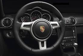 porsche cayman black edition only 500 porsche cayman s black edition are being made mikeshouts