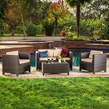 Dark Wicker Patio Furniture by 22 Most Wanted Outdoor Patio Sofas