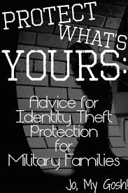 Identity Theft Red Flags Protect What U0027s Yours 5 Tips For Identity Theft Protection For