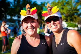 fort lauderdale 5th annual turkey trot and paddle november 26