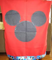 mickey mouse chair covers mickey mouse chair covers house decoration