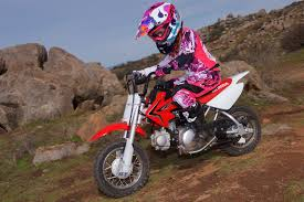 motocross bike reviews 2017 honda crf50f review entry level motorcycle