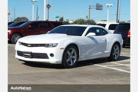 used chevy camaro houston tx used chevrolet camaro for sale in houston tx edmunds