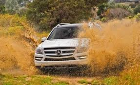 mercedes gl350 bluetec 2013 mercedes gl350 bluetec 4matic test review car and driver