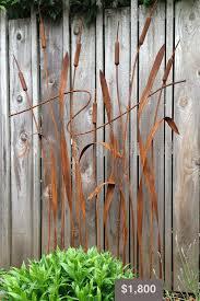 home u0026 garden u2014 gabriel metal artist