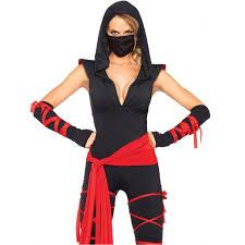 stealth ninja womens costume halloween costumes